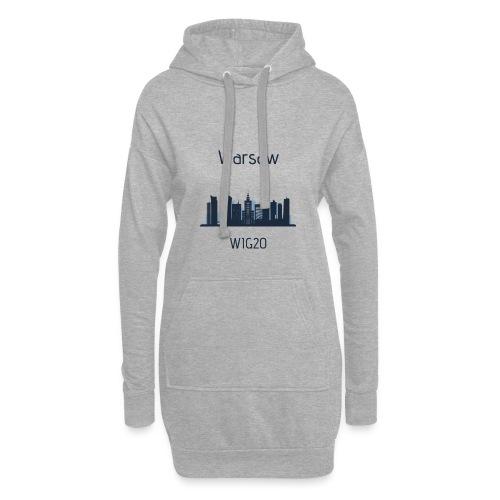 WIG20 - Hoodie Dress