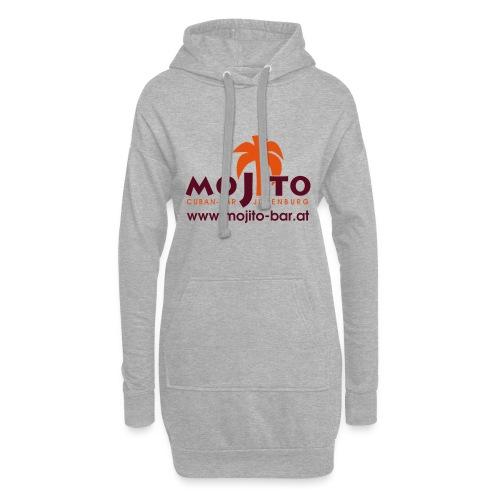 Mojito Logo - Hoodie-Kleid