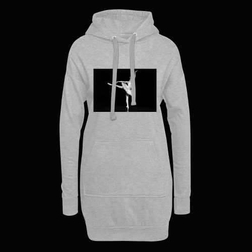 Royal Danish Warrior - Hoodie-kjole