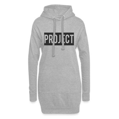 Project - Hoodie Dress