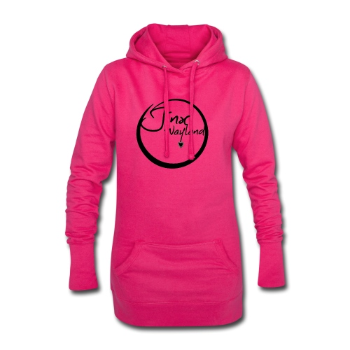 Jinx Wayland Circle - Hoodie Dress