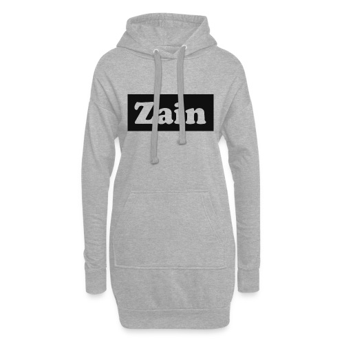 Zain Clothing Line - Hoodie Dress