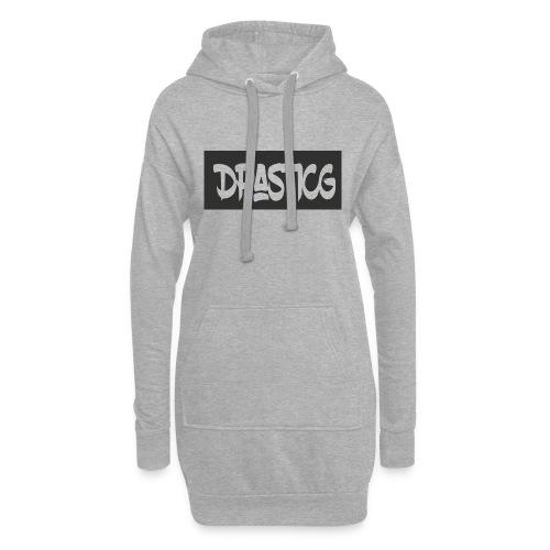 Drasticg - Hoodie Dress