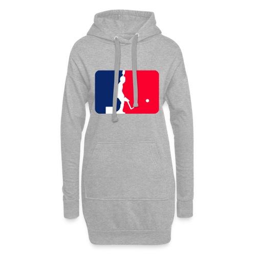 Major League Tipp-Kick Shirt - Hoodie-Kleid