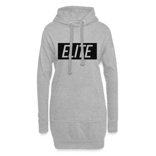 Elite Designs - Hoodie Dress