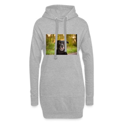 leikbaer - Hoodie Dress