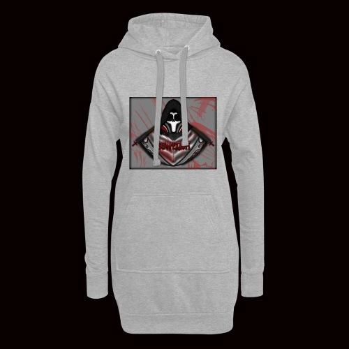 SoWeQDK Reaper ! - Hoodie-kjole