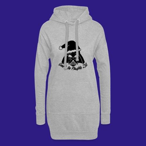 Vader's List - Hoodie Dress
