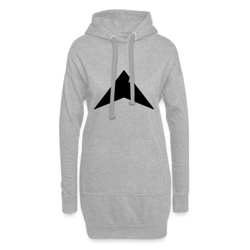 UP-CLAN Logo - Hoodiejurk