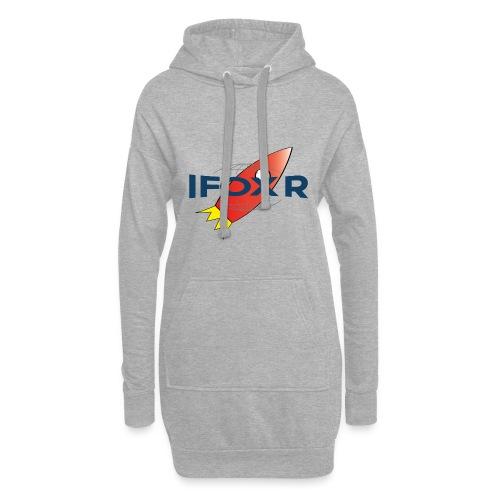 IFOX ROCKET - Luvklänning