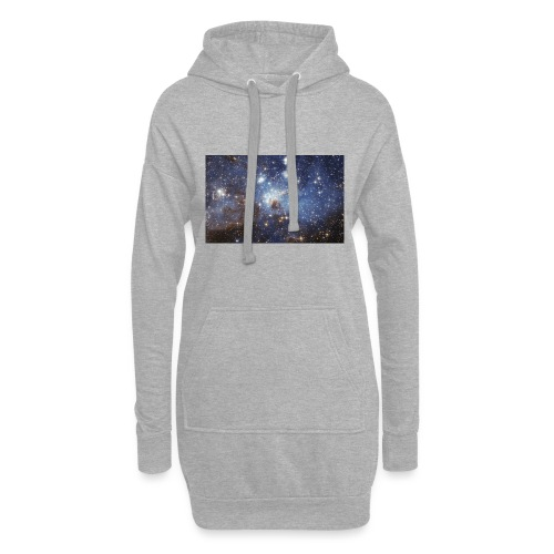 Starsinthesky - Hoodie Dress