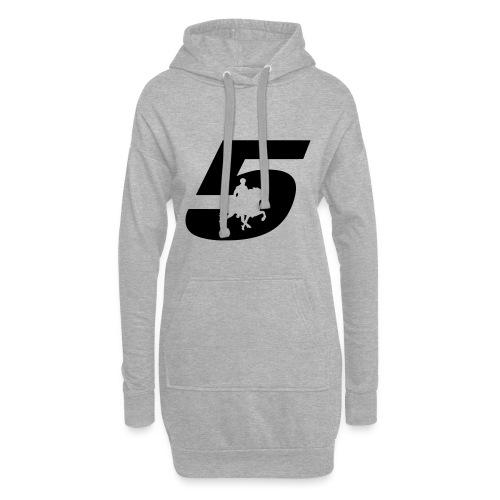 5 - Hoodie Dress