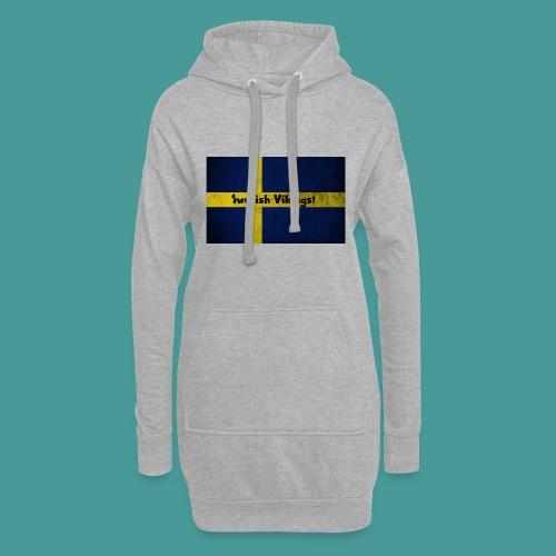 Swedish Vikings - Luvklänning