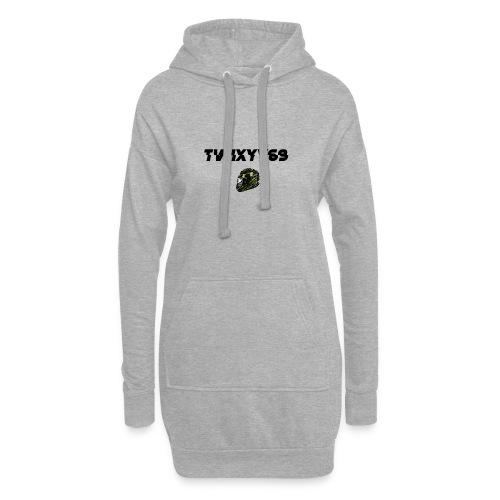 twixyy69 - Hoodie Dress