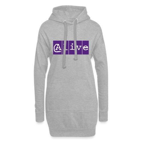 Alive - Hoodiejurk