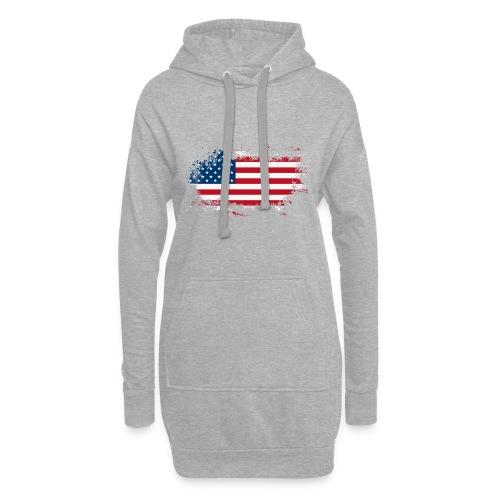 America - Hoodiejurk