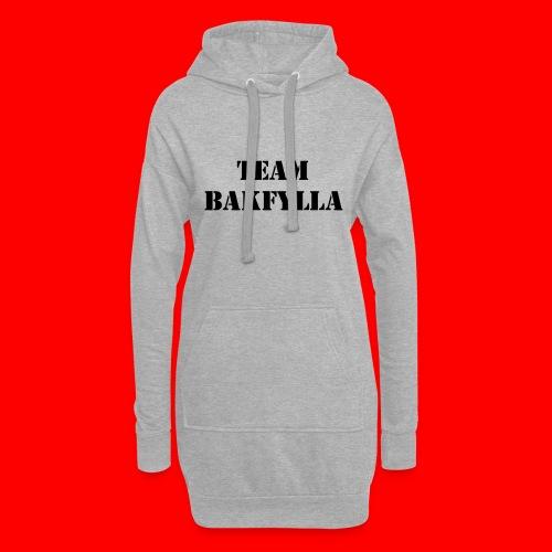 Team Bakfylla - Luvklänning