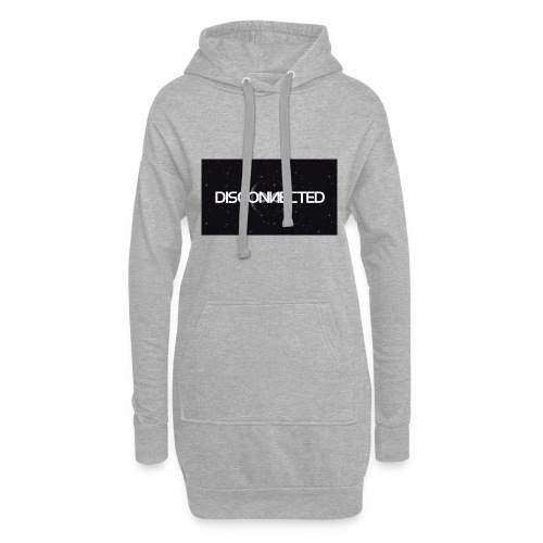 Disconnected Full name - Hoodiejurk