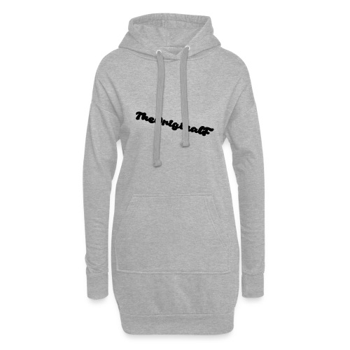 TheOriginalF - Hoodie-Kleid