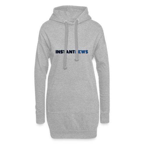 instantnews - Vestitino con cappuccio