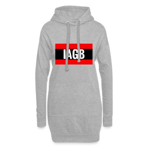 IAGB - Hoodie Dress