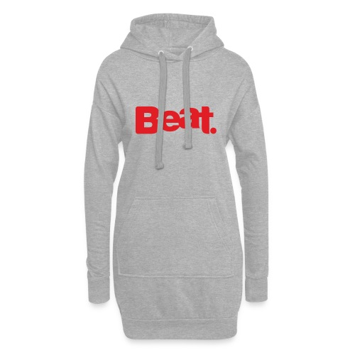 Beat Mug - Hoodie Dress