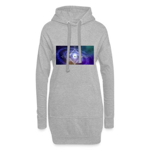 Fazy Nation Merchandise - Hoodie Dress