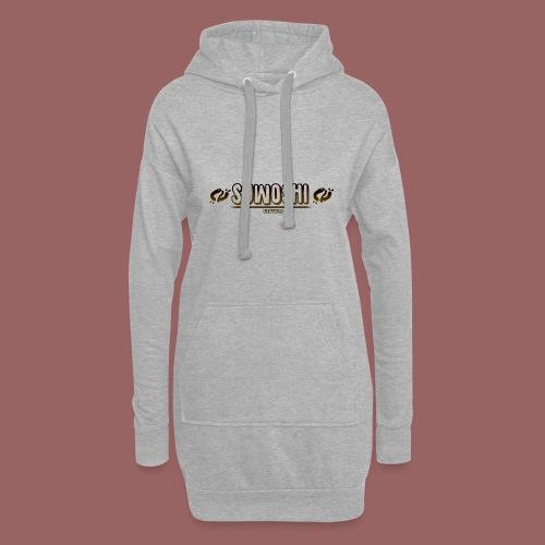 Suwoshi Streetwear - Hoodiejurk