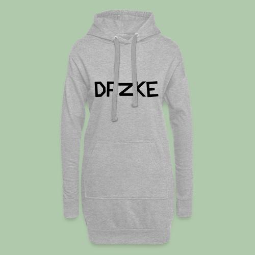 dazke_bunt - Hoodie-Kleid