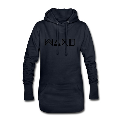 WARD - Hoodie Dress