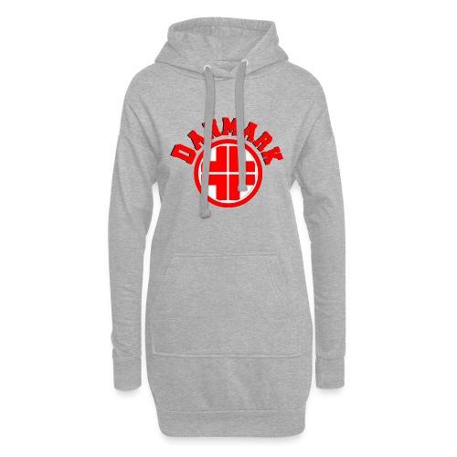 Denmark - Hoodie Dress