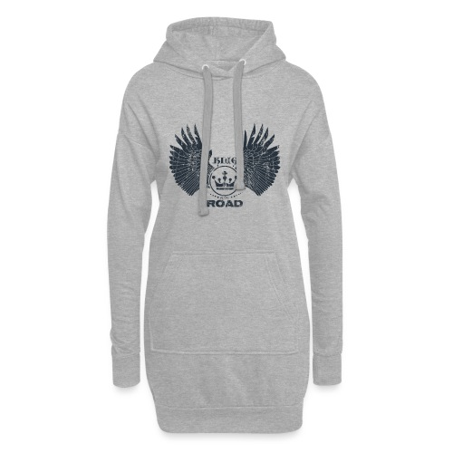 WINGS King of the road dark - Hoodiejurk