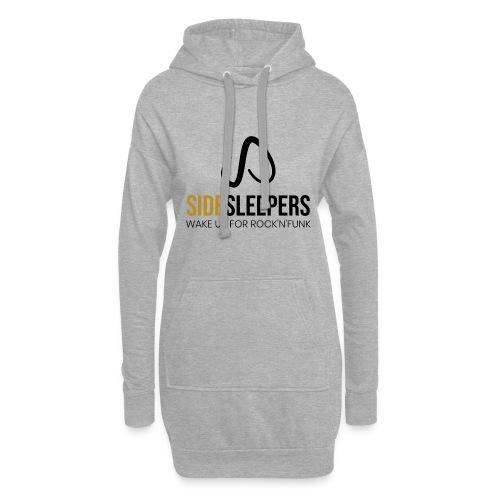 Sidesleepers - Hoodie-Kleid