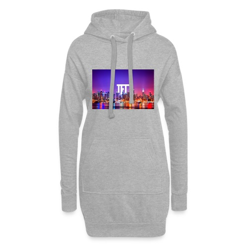 TheFlexTerms City Design - Hoodiejurk