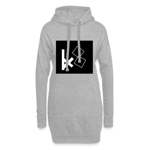 KX8 merch - Hoodie Dress
