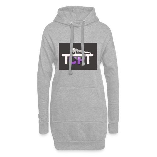 TCPTFit - Hoodie Dress