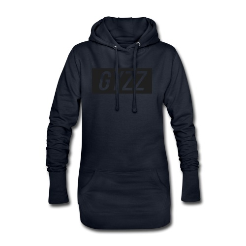Gyzz - Hoodie-kjole