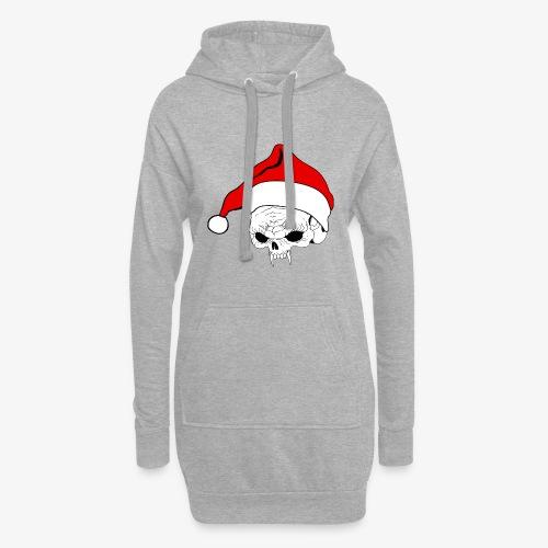 pnlogo joulu - Hoodie Dress
