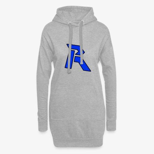 Rainkz Logo Pullover - Hoodie-Kleid