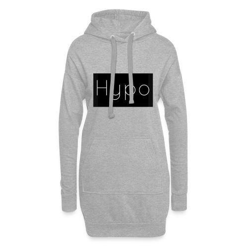 Enlight1 - Hoodie Dress