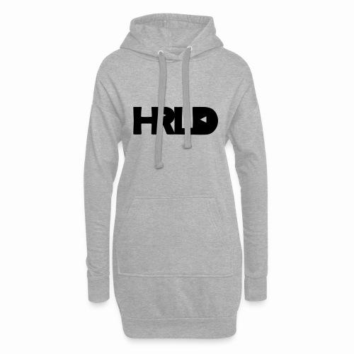 HRLD Black Logo - Hupparimekko