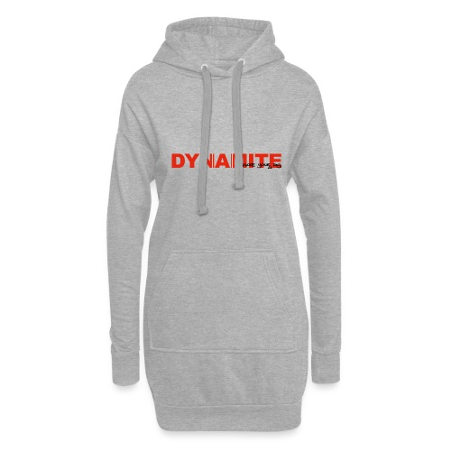 DYNAMITE - Explode your day! - Luvklänning