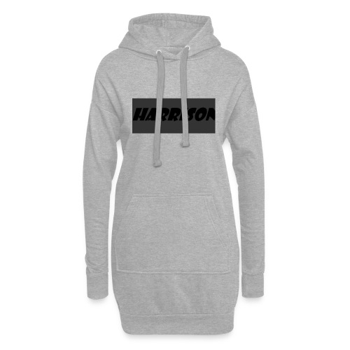 Harrison todd - Hoodie Dress