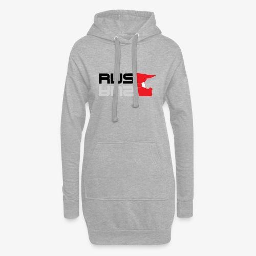 RWS logga - Luvklänning