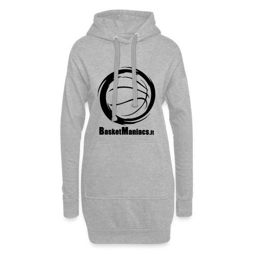 Basket Maniacs - Vestitino con cappuccio