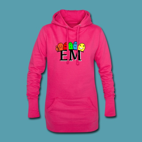 EM - Hupparimekko