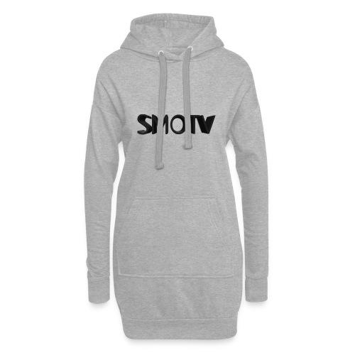 SMOTV - Hoodie-Kleid