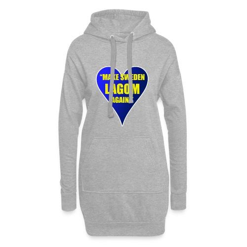 Make Sweden Lagom Again - Luvklänning