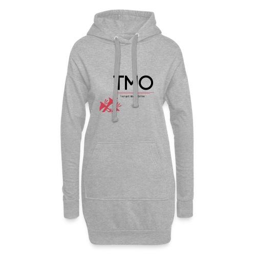 TMO Logo - Hoodie Dress