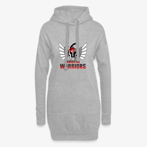 The Inmortal Warriors Team - Hoodie Dress